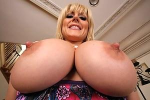 Big Tits Close Up Porn Pictures